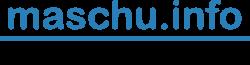 maschuApps Logo
